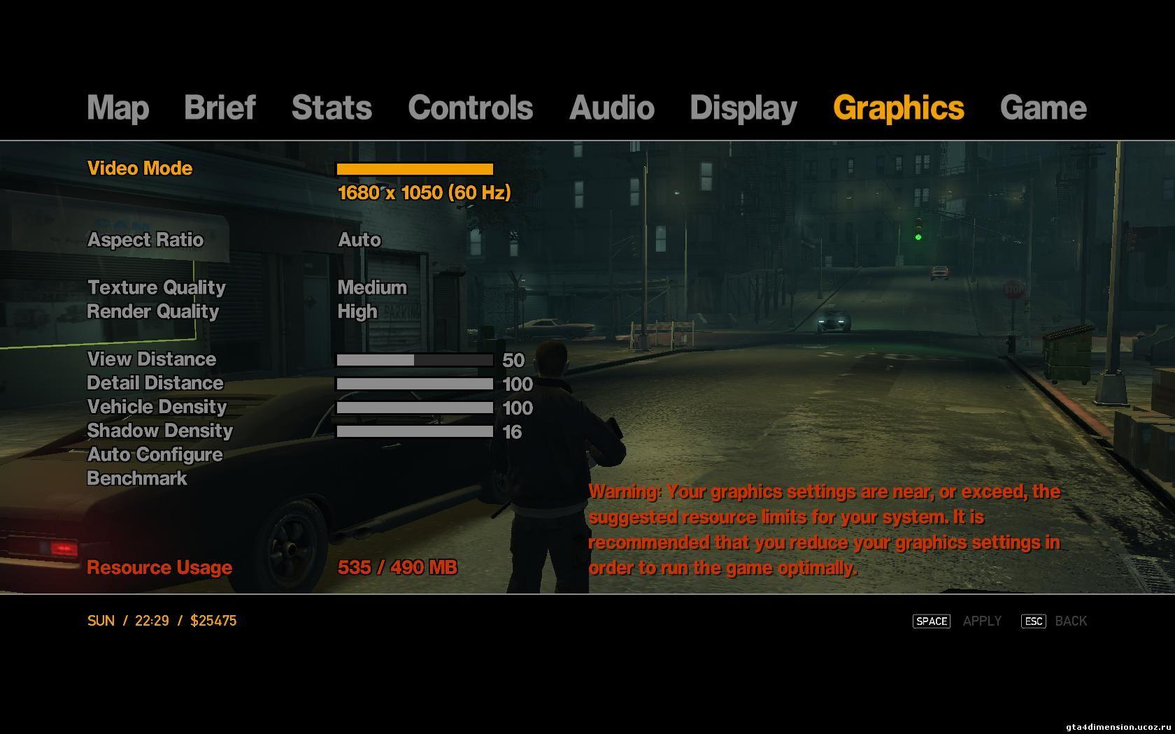 Блоги / Детальная настройка графики GTA 5 на среднем PC 19